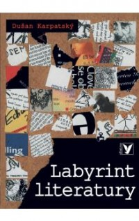 Labyrint literatury