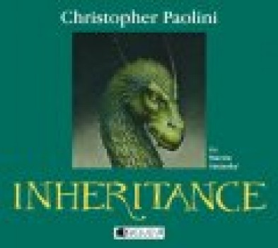 Inheritance – AUDIOKNIHA