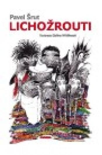 Lichožrouti - Knihkupectví Primus 5afde6f32c