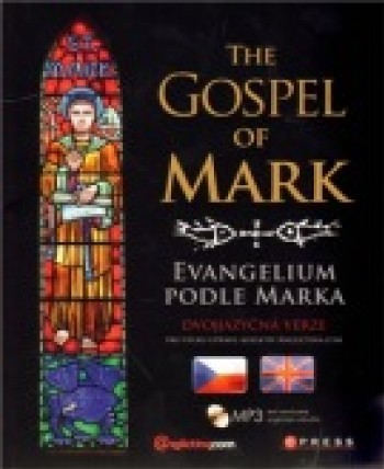 Evangelium podle Marka/The Gospel of Mark