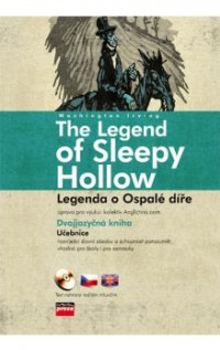 Legenda o Ospalé díře/The Legend of Sleepy Hollow