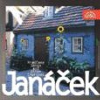 Janáček - Hradčany Songs and Other Choruses
